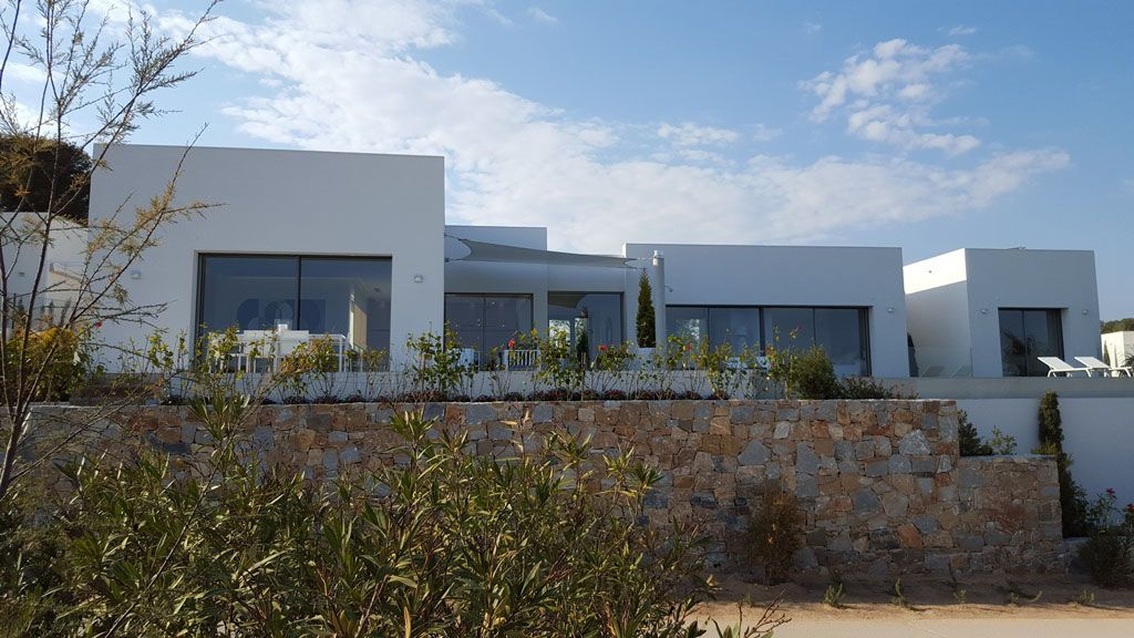 Villa exclusive golf las colinas alicante costa blanca for Acheter une maison a alicante