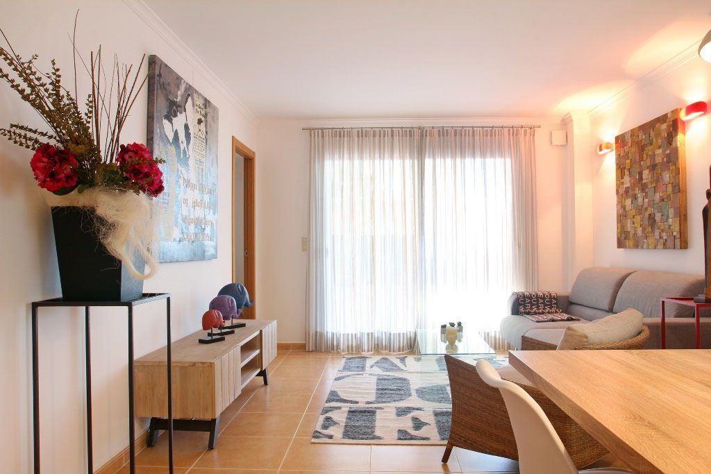 Appartement jardin de montecala costa blanca escapasol for Appartement acheter