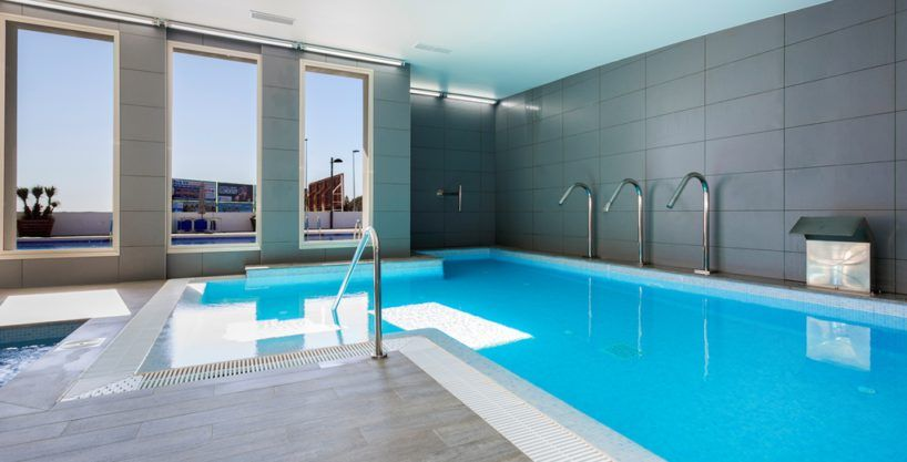 Appartement avec SPA, La Zenia, Costa Blanca