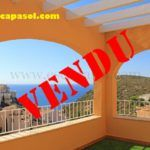 A vendre appartement benitachell Costa Blanca