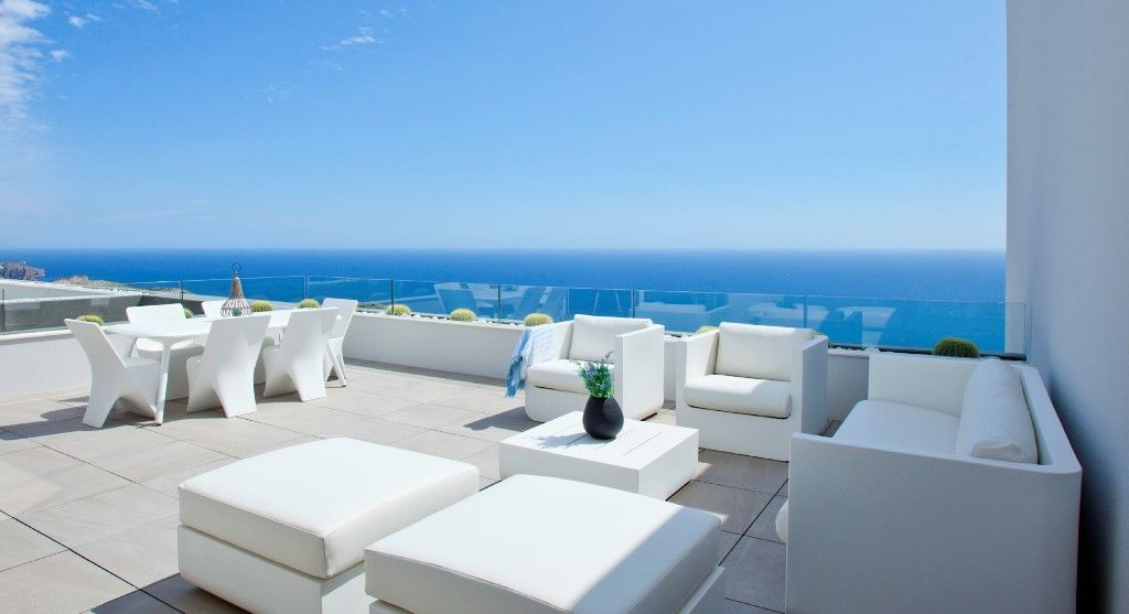 Appartement de luxe, Benitachell, Costa Blanca