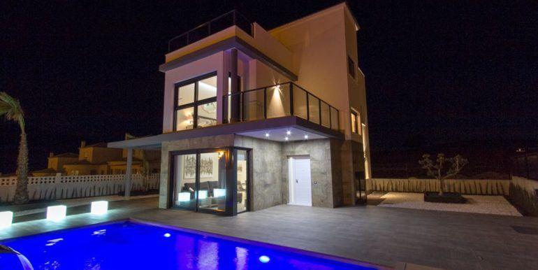 maison à vendre costa blanca espagne