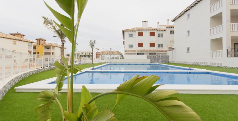Appartement, Pinet Plage, Costa Blanca