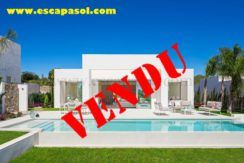 A vendre villa à las colinas golf
