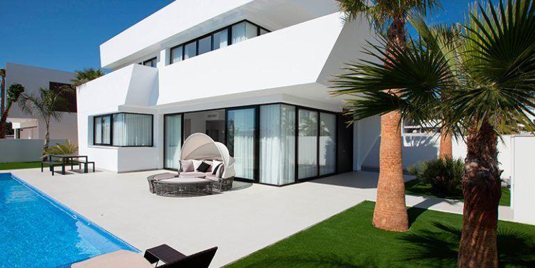 9-房产商科斯塔布兰卡西班牙