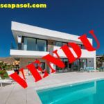 a vendre Luxueuse Villa Benidorm