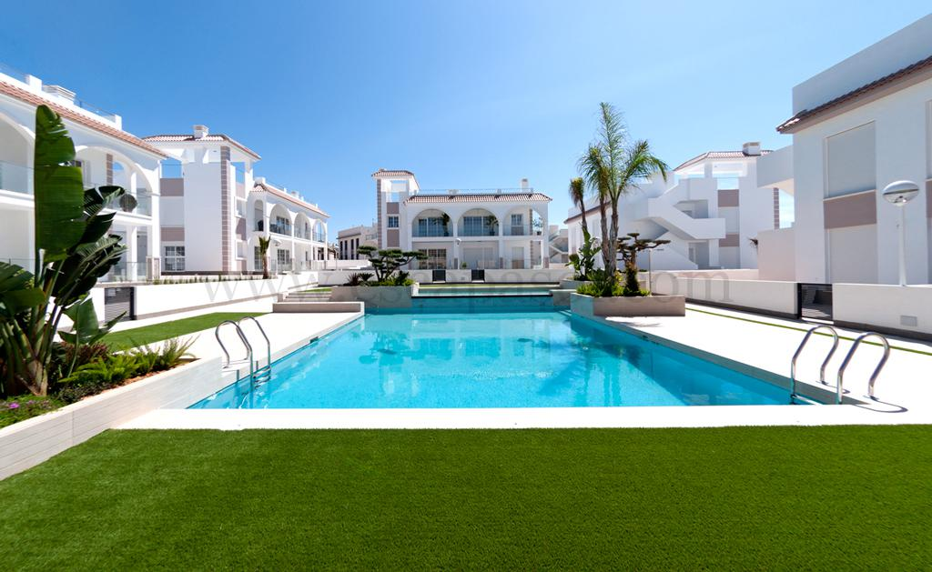 Residencia allegra ciudad quesada costa blanca for Inmobiliaria quesada