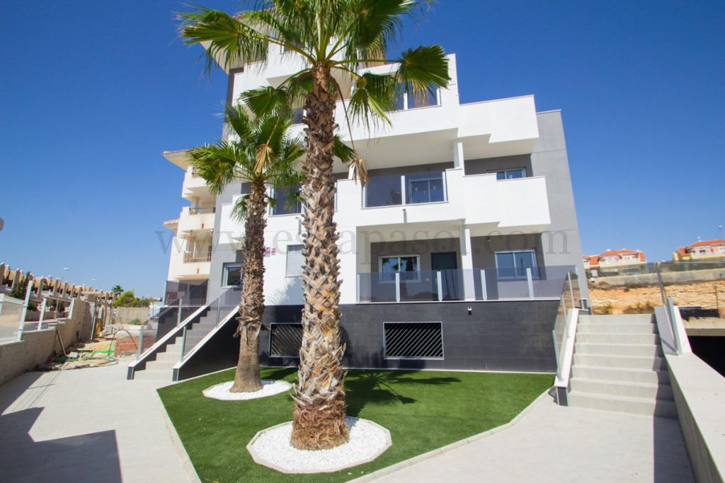 Appartement Sun Golf Beach, Costa Blanca