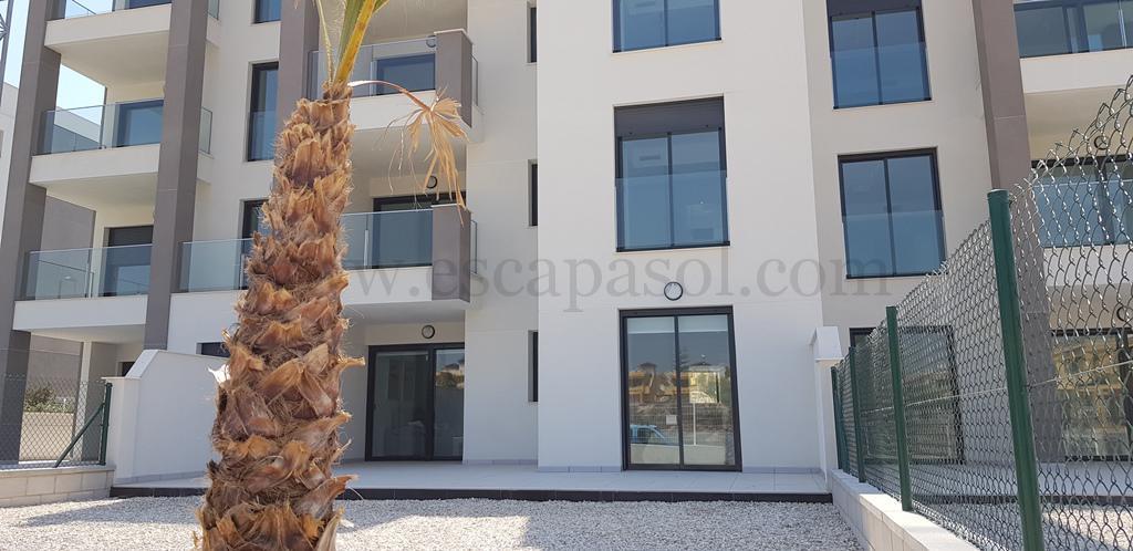 Apartments, New buildings, Villamartin, Costa Blanca