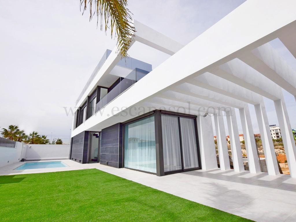Villa Picasso Orihuela Costa Espagne