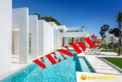 Villa exclusive à vendre en Espagne