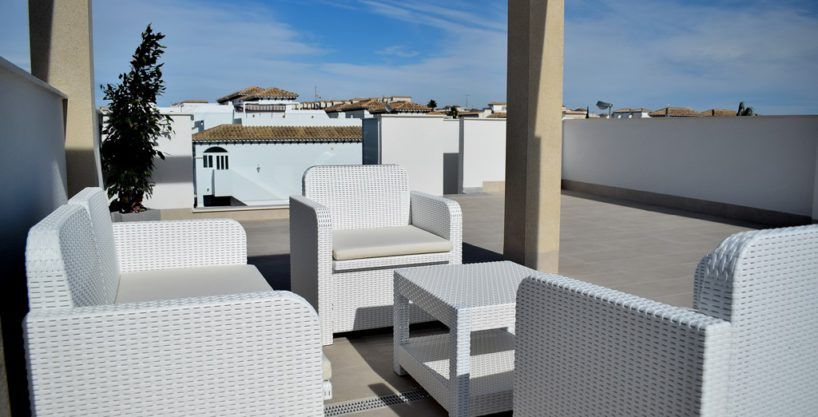 Appartement, 3 chambres, Punta Prima, Torrevieja