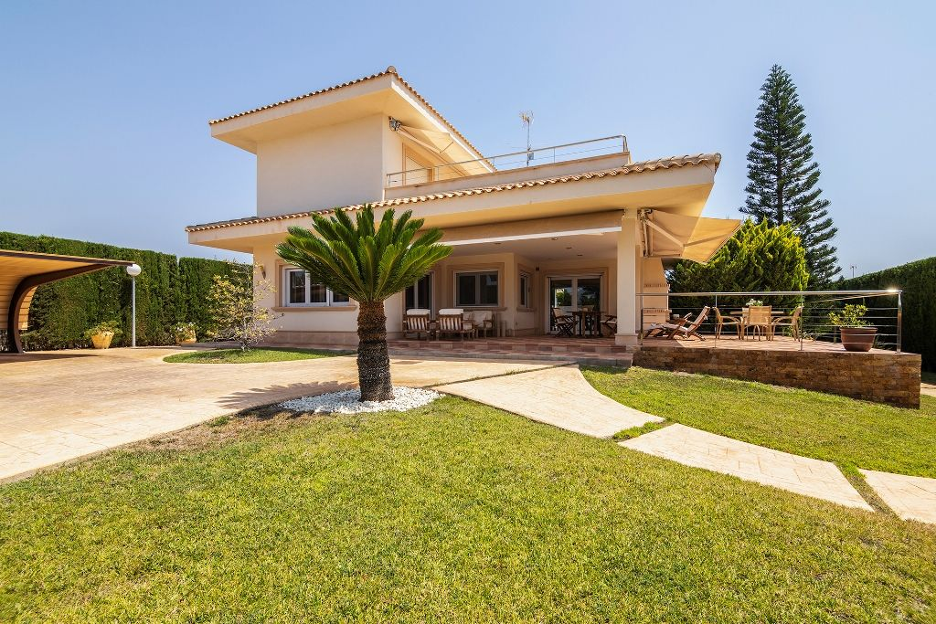 Splendide maison à Elche Alicante
