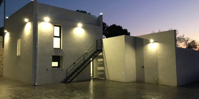 36 maison de luxe à vendre à moraira