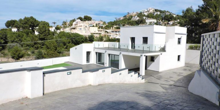 5 agence immobiliere belge à moraira