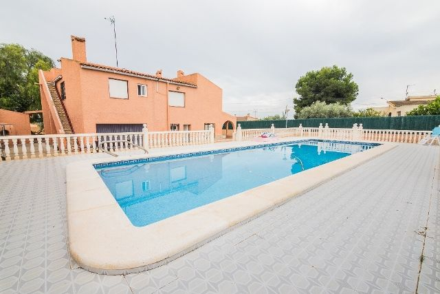 Country house 5 mn from Santa Pola
