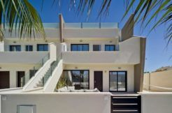 Appartement neuf 3 chambres San pedro del Pinatar